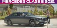 Mercedes Clase E 2021 | Prueba / review en español | Coches SoyMotor.com
