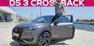 DS 3 Crossback | Prueba / review en español | Coches SoyMotor