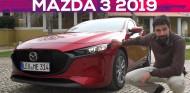 Al volante del nuevo Mazda 3 2019 | Prueba | Review en español