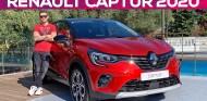 Renault Captur 2020 | Presentación /review en español