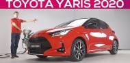 Toyota Yaris 2020 | Presentación / review en español | Coches SoyMotor.com