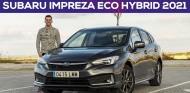 Subaru Impreza Eco Hybrid 2021: alternativa al Toyota Corolla   Coches SoyMotor.com