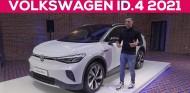 Volkswagen ID.4 2021, así es el SUV que promete 500 kilómetros de autonomía | Coches SoyMotor.com