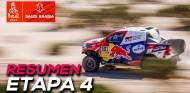 Al-Attiyah vence por la mínima; Sainz, cuarto | Resumen Etapa 4 Dakar 2021