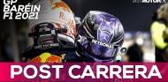 Resumen Carrera GP Baréin F1 2021   SoyMotor.com