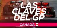 ¿Es justa la sanción de Vettel?   Resumen GP de Canadá F1 2019