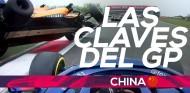 Resumen GP China F1 2019