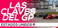 Räikkönen y Vettel retrasan el alirón de Hamilton | Las Claves del GP de Estados Unidos