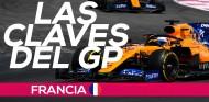 La carrera perfecta de Sainz y McLaren en Paul Ricard | Resumen GP Francia F1 2019