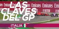 Leclerc brilla y Vettel se hunde en Monza   Resumen GP Italia F1 2019