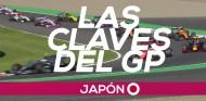 Resumen GP Japón F1 2019