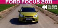 Ford Focus 2011   Retro - Prueba / review en español   Coches SoyMotor.com