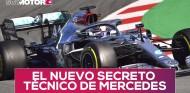 El nuevo secreto técnico de Mercedes F1… ¡y no es el DAS! | SoyMotor.com