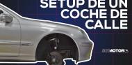 Cómo hacerle el setup a tu coche para ahorrar neumáticos | Coches SoyMotor.com