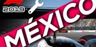 Setup y vuelta rápida para México en F1 2019 | SimRacing