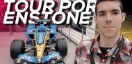 Descubrimos la fábrica de Renault F1 | SoyMotor.com