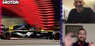 Alonso y el test de jóvenes pilotos, con Lobato y Rosaleny | El ShowMotor 01x08
