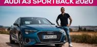 Audi A3 Sportback 2020 | Prueba / review en español | Coches SoyMotor.com