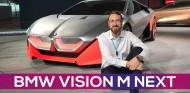 Así es el futuro de BMW - BMW Vision M NEXT