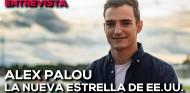 Alex Palou: entrevista a la estrella española de IndyCar