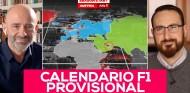 La F1 2020 ya tiene fecha de inicio | Lobato y Rosaleny