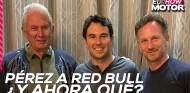 Pérez ficha por Red Bull, ¿y ahora qué? | El ShowMotor 01x09