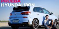 Probamos el Hyundai i30 N Performance en circuito | SoyMotor.com