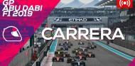 GP de Abu Dabi F1 2019 - Directo carrera