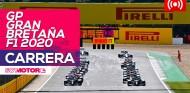 GP de Gran Bretaña F1 2020 - Directo carrera