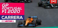 GP Portugal F1 2020 - Directo carrera