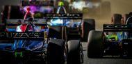 Coches de IndyCar en Sonoma - SoyMotor.com