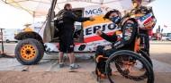 """Isidre Esteve vuelve a disfrutar como un niño: """"¡Esto es el Dakar!"""" - SoyMotor.com"""