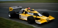 Jean-Pierre Jabouille, Renault RS01, 1977 - SoyMotor.com