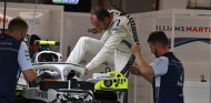 Robert Kubica en Marina Bay - SoyMotor.com