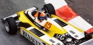 Jean-Pierre Jabouille, Renault RE20 - SoyMotor.com