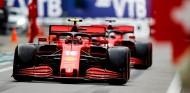 Ferrari o cuando los problemas de hoy pueden ser una bendición para mañana - SoyMotor.com