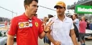 """Más periodistas ven a Sainz en Ferrari: """"Ha crecido de forma increíble"""" - SoyMotor.com"""