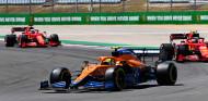 Balance de media temporada (II): McLaren y Ferrari pelean por ser terceros - SoyMotor.com
