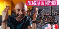 Ay, si Alonso gana en Indianápolis... - SoyMotor