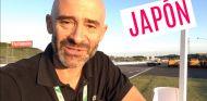 Sobre el GP de Japón y las negociaciones de Alonso - SoyMotor