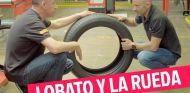 Visito Pirelli y redescubro la rueda
