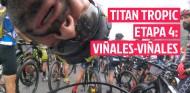 Titan Tropic - Etapa 4: ¿Por qué hacemos esto? - El Garaje de Lobato - SoyMotor.com