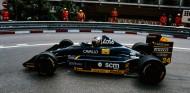 El negro, un color que ha sido bastante común en la Fórmula 1 - SoyMotor.com