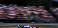 7 días para los test: Marco Apicella, el piloto más efímero de la F1 - SoyMotor.com