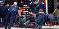 Max Verstappen en Estados Unidos - SoyMotor