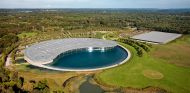 McLaren Technology Center, en Woking - SoyMotor