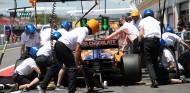 Detalle de McLaren en el GP de Francia F1 2019 - SoyMotor