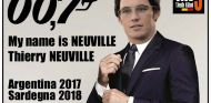 Me llamo Neuville, Thierry Neuville - SoyMotor.com