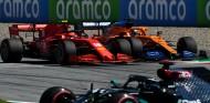 Veredicto de Austria: Mercedes, por delante; Ferrari sufrirá con McLaren y Racing Point - SoyMotor.com