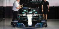 Mercedes W08 en Barcelona - SoyMotor
